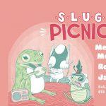 SLUG Picnic: Mel Soul & The Messenger, Rocky Lavoie, Jazzy Olivo