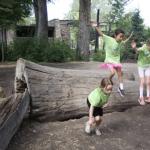 Backyard Adventurers Virtual Camp Grades K-5th