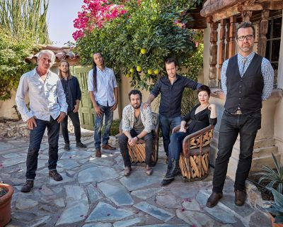 Live From Laurel Canyon -Songs and Stories of American Folk Rock- CANCELLED