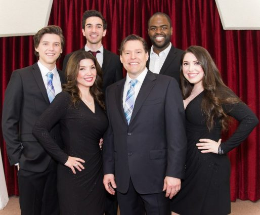 Married to Broadway - Featuring the Sharpe Family ...