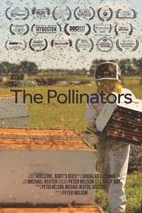 The Pollinators (Free Virtual Cinema + Live Q&A)