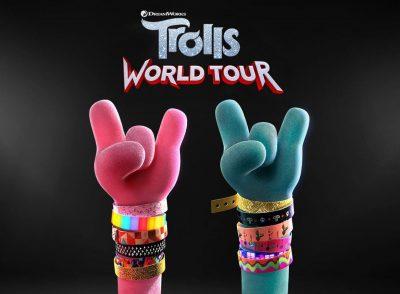 "Weber County R.A.M.P. presents ""Trolls World Tour"""
