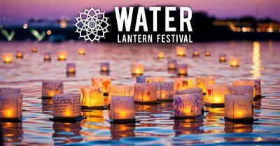 Ogden Water Lantern Festival