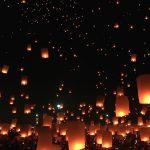 Light The Night's Desert Sky Lantern Festival- POSTPONED