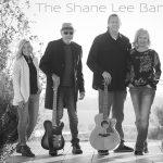 Shane Lee Band at PG Summer Concert Series