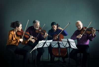 The Juilliard String Quartet- CANCELLED