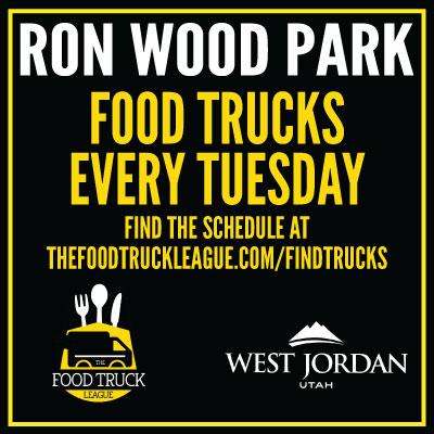 West Jordan Food Truck Roundup