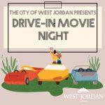 West Jordan Drive-in Movie - The Princess Bride
