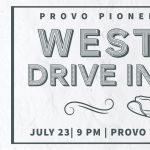 Western Drive In Movie