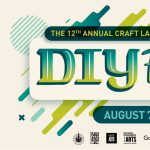 Kid Row at the Virtual 12th Annual Craft Lake City DIY Festival Presented By Harmons