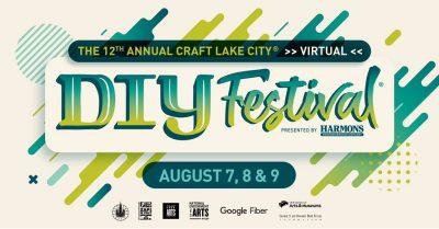Kid Row at the Virtual 12th Annual Craft Lake City...