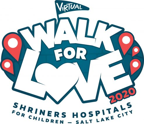 Virtual Walk for LOVE