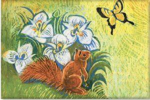 Neighborhood Naturalist for Kids!- Urban Mammals