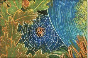 Neighborhood Naturalist for Kids!- Utah Spiders
