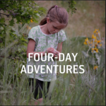 Four Day Adventures- Engineering in Nature
