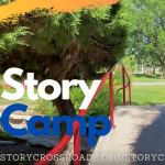 Story Camp LimitedSized/ProperDistanced SLC, UT