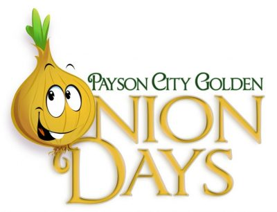 Payson City Golden Onion Days 2020