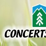 Heber Valley Concerts in the Park Series