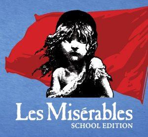 Les Miserables School Edition 2020