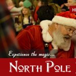 North Pole Express 2020
