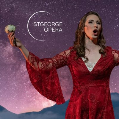 Opera Favorites Under The Stars: The St. George Opera- CANCELLED