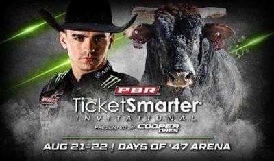 PBR TicketSmarter Invitational: Unleash the Beast