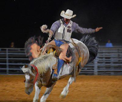 Last Ditch Rodeo – RMPRA Qualifying Rodeo