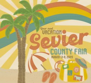 2020 Sevier County Fair and Rodeo