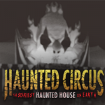 2021 Strangling Brothers Haunted Circus