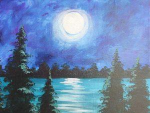Moon Lake: 21+ Class