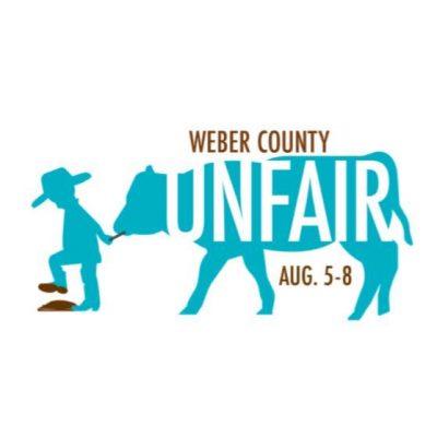 2020 Weber County Fair- MODIFIED