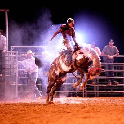 Western Legends Rodeo 2020