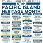 8th Annual Utah Pacific Island Heritage Month: Soc...