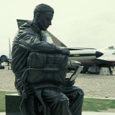 WWII Airman