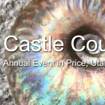 Castle Country Rock, Fossil & Mineral Show