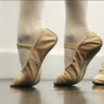 ADULT BALLET: Intermediate/Advanced