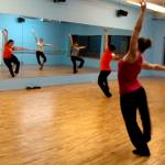 ADULT DANCE COMBO