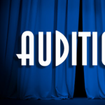 New! AUDITION WORKSHOP