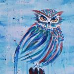 SLC Locals Night: Eagle Owl - 21+