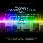 "Utah LGBTQ+ Economic Summit ""Reboot 2020""- VIRTUAL..."