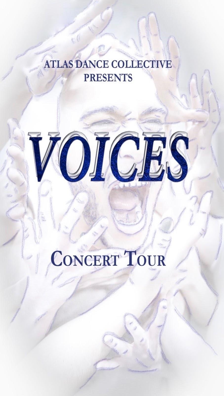 VOICES: Concert Tour