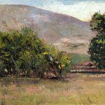 Beginning Landscape Painting