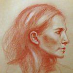 Online Portrait Drawing