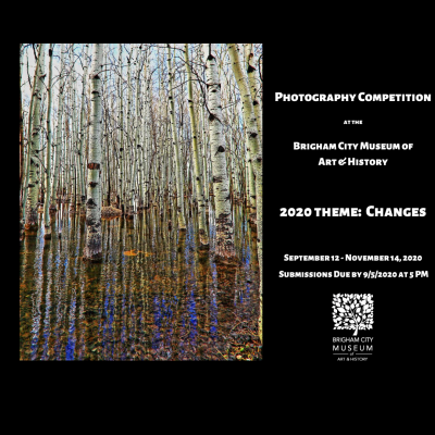 2020 Photography Competition: Changes
