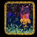 Baba Yaga's House: On the Prowl
