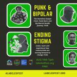 Labeled Fest for Mental Health