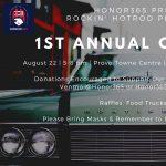 Honor365 Car Show
