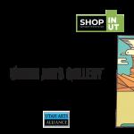 Shop in Utah get 20% off at Urban Arts Gallery