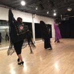 Beginning Flamenco on Zoom