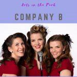 Company B Concert